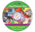 Food Futures Now - Launch Conference DVD