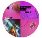 Quantum Jazz - Parts 1 - 3 - PAL DVD Video