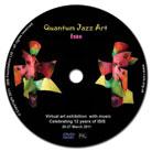 Celebrating ISIS - Quantum Jazz Biology virtual artwork DVD