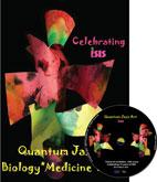 Celebrating I-SIS - Quantum Jazz Biology volume + virtual artwork DVD
