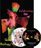 Celebrating I-SIS - Quantum Jazz Biology volume + virtual artwork DVD + DVD of the event