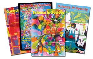 Science in Society magazine
