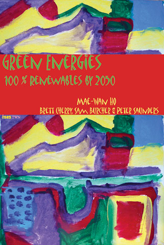 Green Energies cover