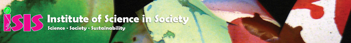 Science, Society, Sustainability