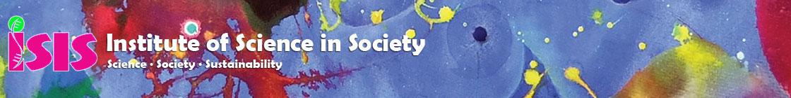 Science, Society, Sustainability