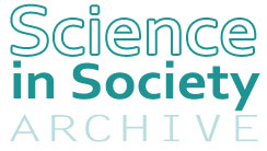 Science in Society Archive